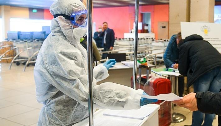 «Приехали здоровые»: строители из Мурманска рассказали, что заразились COVID-19 на Урале