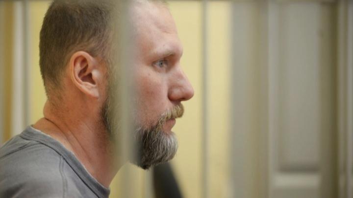 Экс-гендиректору «Титановой долины», пойманному на взятке, предъявили обвинение