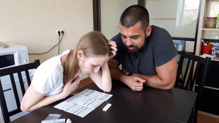 Тест на коронавирус в домашних условиях: можно ли поставить диагноз самому себе?