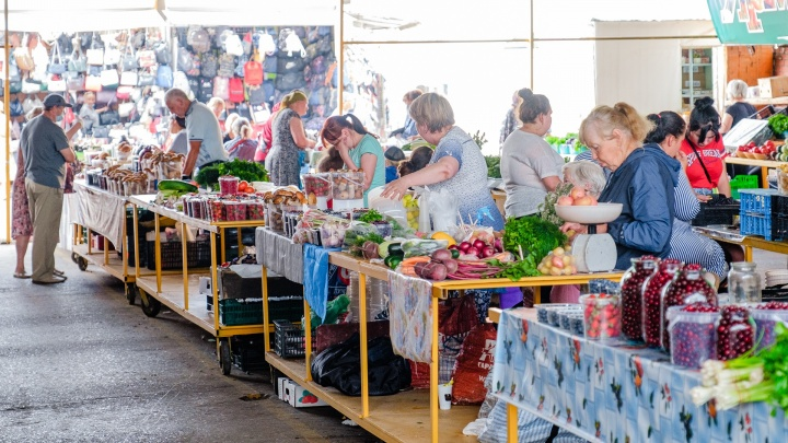 В Перми откроются сельскохозяйственные ярмарки