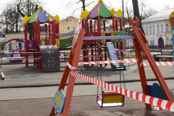 Пока детские сады работают в режиме дежурных групп, но количество детей в них увеличивается каждую неделю