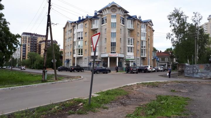 Число ДТП на Новгородском проспекте выросло в 4 раза. В ГИБДД заявили, что за это в ответе власти Архангельска