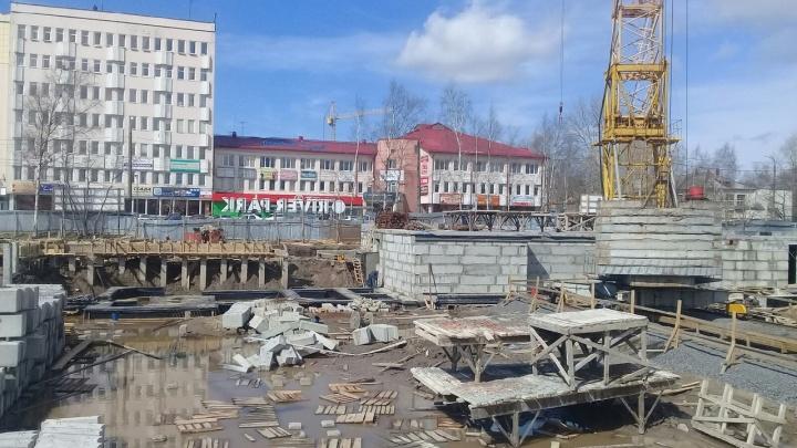 Находки рядом с ЖК River Park: при строительстве обнаружили следы Михаило-Архангельского монастыря