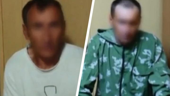 Очнулась и прибежала к соседке: под Волгоградом взяты жители Саратова, пытавшиеся убить пенсионерку