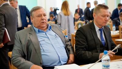 Скончался бывший депутат омского горсовета Николай Чираков