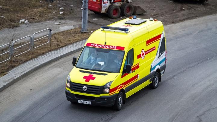 Кузбасский спасатель погиб при тестировании пожарного рукава