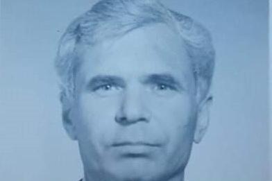 Евгений Фёдорович работал главным педиатром Свердловска