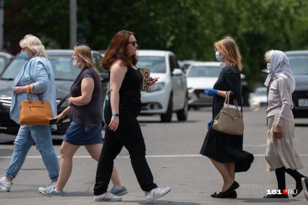 Ростовчане в очередной раз начинают «новую жизнь» с понедельника