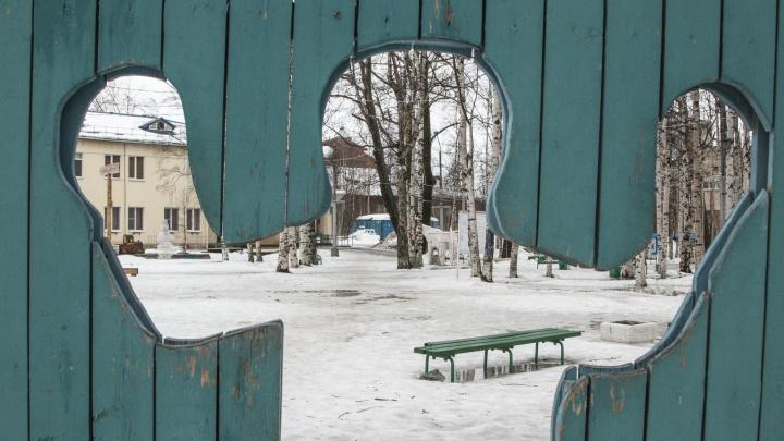 В Архангельске расширят территорию благоустройства возле «Соломбалы-Арт»
