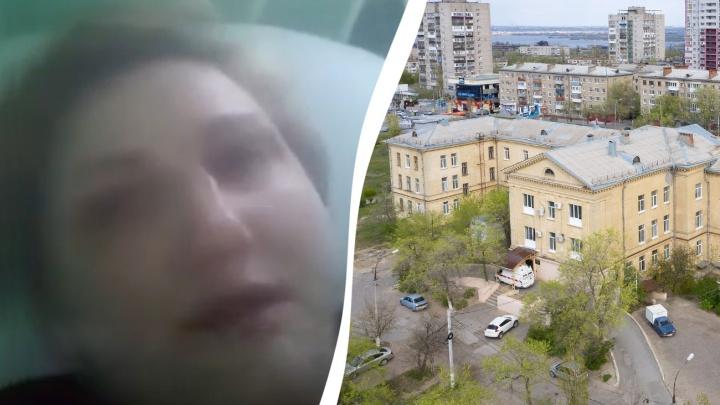 «В грудь словно воткнулись тысячи иголок»: хирург рассказала о массовом заражении врачей Николаевской больницы