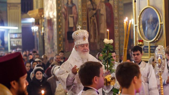 Руки и кресты не целовать! Самарские церкви изменили режим работы из-за коронавируса