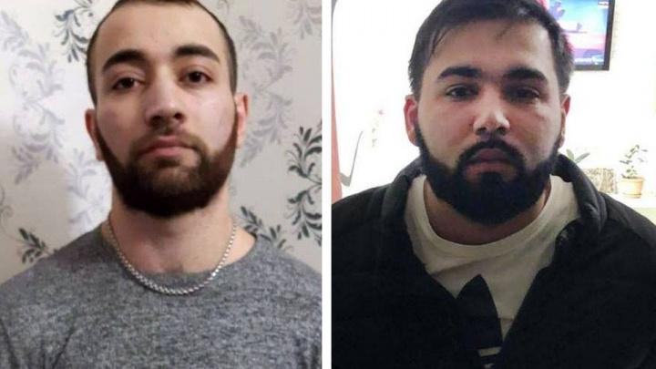 В Екатеринбурге поймали двоих сбытчиков фальшивых пятитысячных купюр