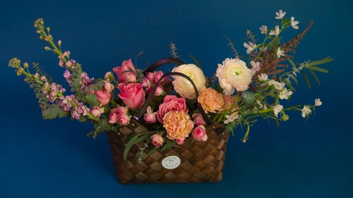 Как отразилась самоизоляция на цветочном бизнесе в Челябинске