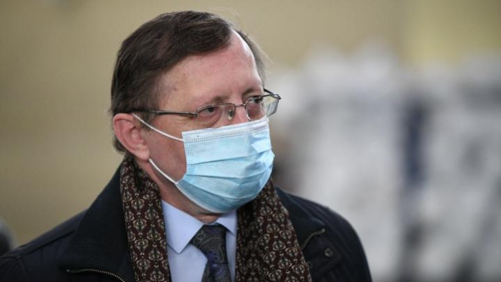 Пойдут ли школьники в Екатеринбурге на дистант? Отвечает вице-губернатор