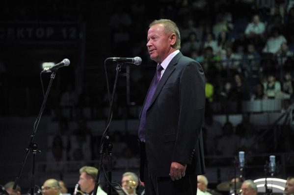 Виктор Герасименко начинал свою карьеру на «КуйбышевАзоте» в 1973 году