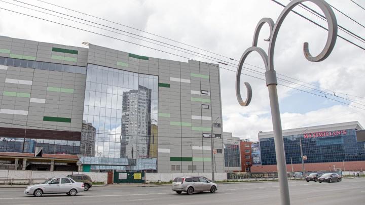 Стал известен срок сдачи челябинского конгресс-холла «Таганай», переоборудованного под ТРК