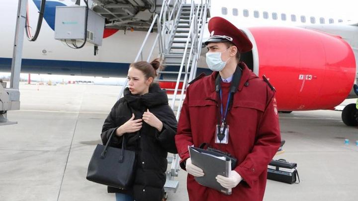 «Им вручили уведомления»: трое волгоградцев возвращаются домой вывозным рейсом из Таиланда