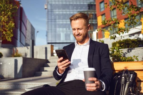 Количество всех операций в мобильном банке увеличилось с начала года на 34%