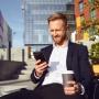 В УБРиР стали чаще пользоваться мобильным приложением