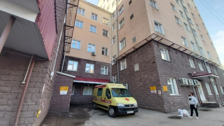 «Мы готовились к этому»: Минздрав Башкирии — о госпитализированных врачах из РКБ Куватова