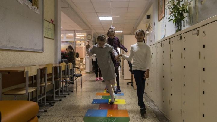 Минобр рекомендовал продлить зимние каникулы новосибирским школьникам