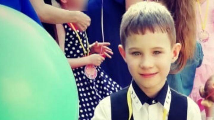 Срочный поиск: в Ярославле пропал 7-летний мальчик