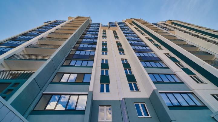 «Вместе» покоряют новые «Горизонты»: «Икар» провёл масштабное заселение сразу в два жилых комплекса