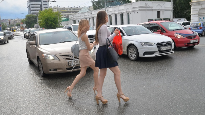 Будет ли на Урале «малиновое» лето? Разбираем все варианты прогноза на июнь, июль и август