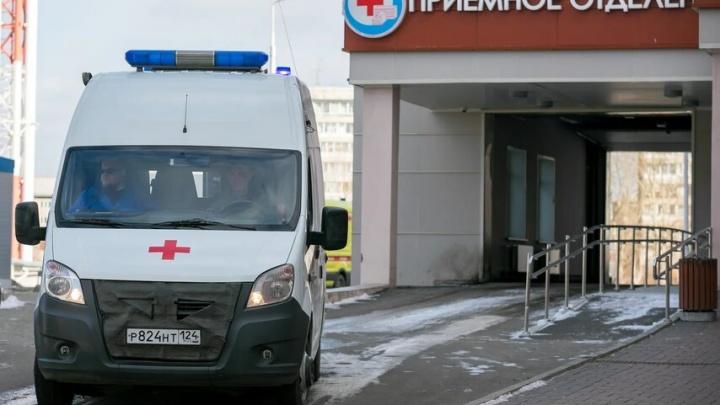 Еще 531 человек заразился коронавирусом в крае. 12 скончались