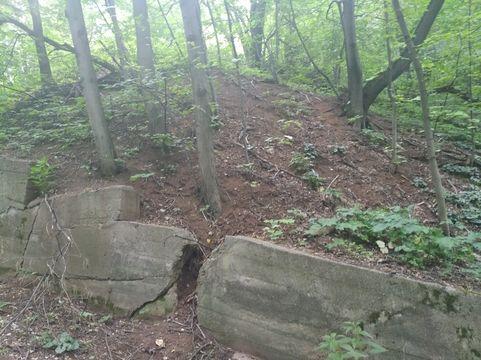Подпорные стенки на склонах могут не выдержать масштабного благоустройства