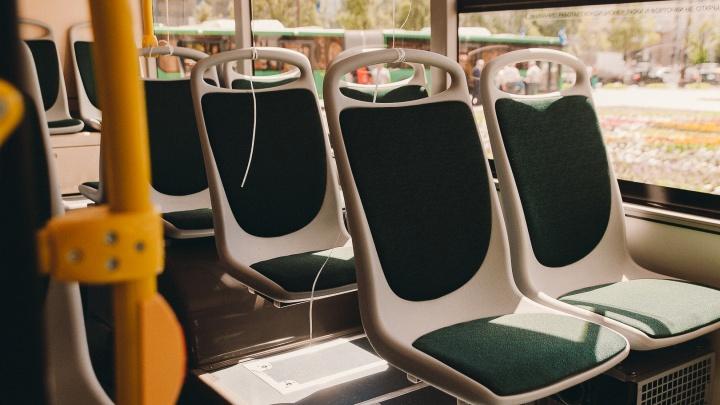 В мэрии Тюмени объяснили, почему деньги пассажиров за проезд в общественном транспорте остаются у перевозчика