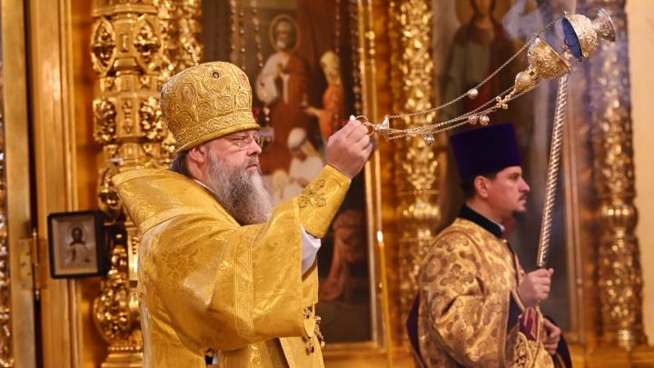 «Ладан пахнет адской бездной»: митрополит Ростовский рассказал о церковном бизнесе