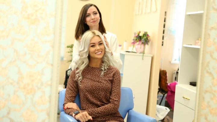 Журналистка из Котласа получила титул вице-мисс конкурса «Миссис Россия-Вселенная»