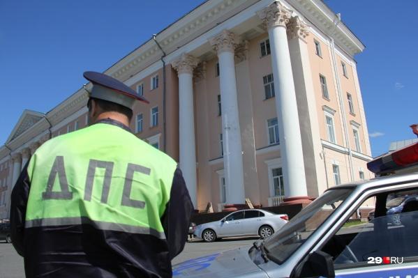Деньги инспектору ГИБДД были переданы в обмен на данные о совершённых ДТП