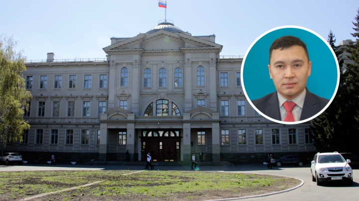 Депутата Заксобрания Омской области Нурлана Картабаева подозревают в мошенничестве