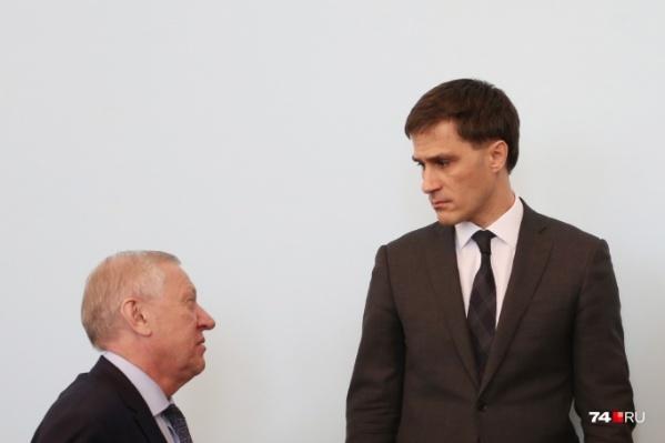 Руслан Гаттаров считает, что Евгений Тефтелев его оклеветал
