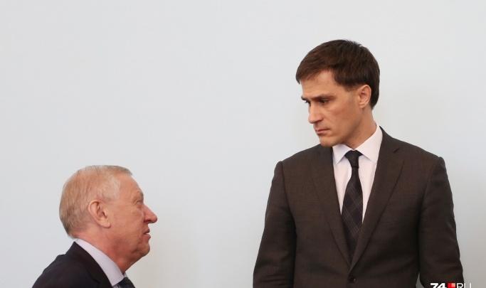 Бывший вице-губернатор Челябинской области подал в суд на Евгения Тефтелева