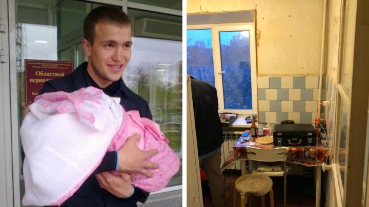 «Его отец свел счеты с жизнью»: репортаж из дома, где вырос виновник кровавой бойни на Уралмаше
