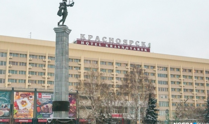 На конкурс по реконструкции Театральной площади заявились семь компаний