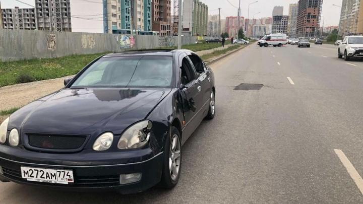 Группа разбора: выясняем, мог ли водитель спасти отчаянного пешехода