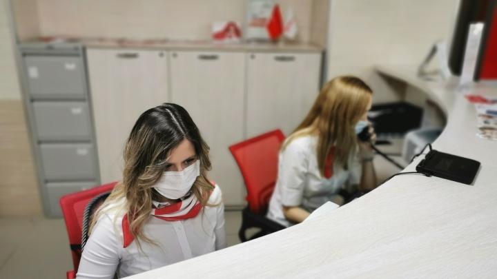 Круглосуточно и без выходных: как страховые представители «АльфаСтрахование-ОМС» помогают ростовчанам