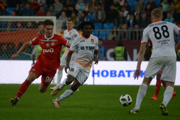 Сейчас обладатель Кубка России — «Локомотив», которому «Урал» проиграл в финальном матче