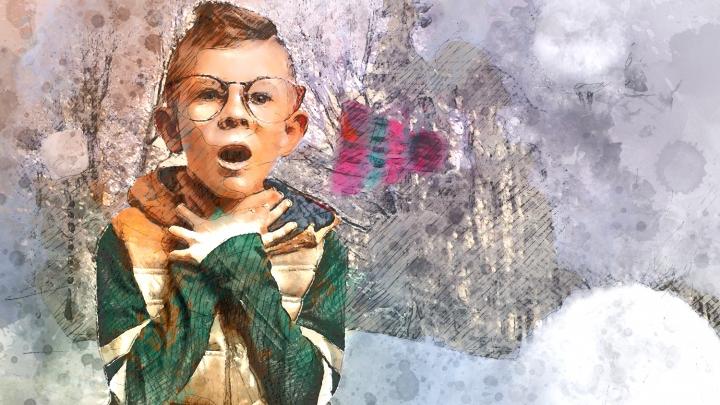 «Снежок попал точно в рот и вошёл мне в горло»: истории екатеринбуржцев, которые чудом спаслись от смерти