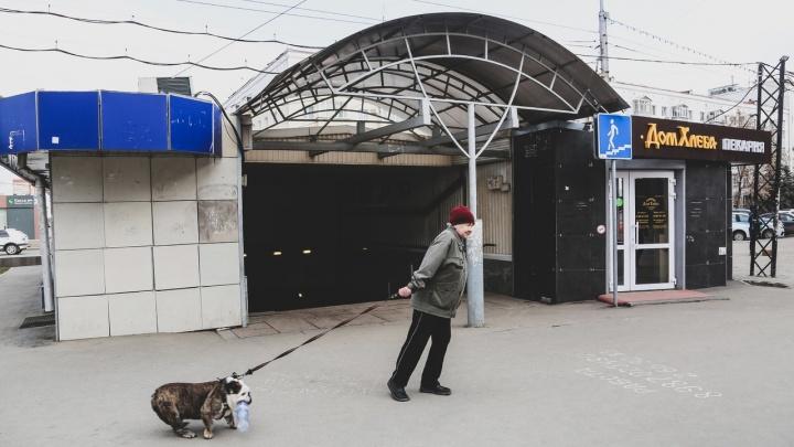 «Город похож на гетто»: режим самоизоляции в Уфе. День второй
