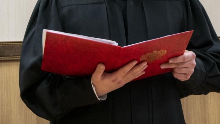 Кемеровский чиновник получил условный срок за смерть 6-летнего ребенка