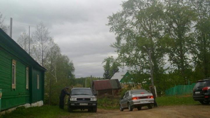 В Башкирии выяснят причины взрыва в Урмане
