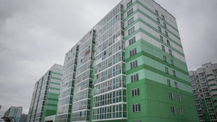 Мэр Новосибирска рассказал, когда начнется строительство дороги к Плющихинскому жилмассиву