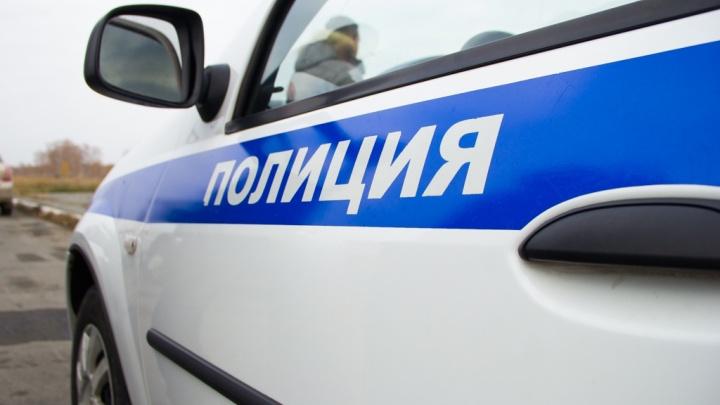 Кузбассовец вызвал полицейских, чтобы поговорить. Теперь ему грозит штраф