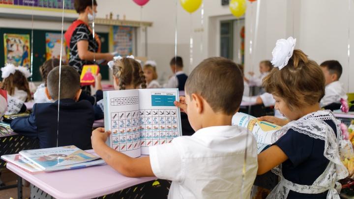 «Начхали на рекомендации»: в челябинской школе не стали рассаживать учеников по отдельным кабинетам
