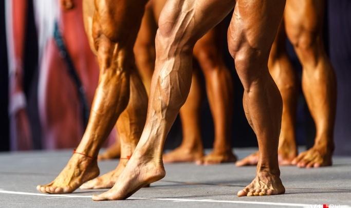 Волгоградца на три года отправили в колонию за стероиды для роста мышц